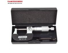 Panme đo ngoài 0-25mm Stanley 36-131-23