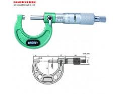 Panme đo ngoài cơ khí (hệ mét) INSIZE , 3203-25A, 0-25mm/0.01mm