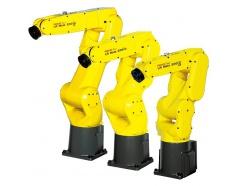 Robot công nghiệp 6 trục Fanuc LR Mate 200iD