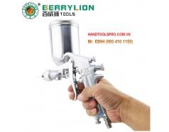 Súng phun sơn Berrylion F75 (400CC) - 050503075