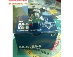 Súng phun sơn tự động 1.3mm YUNICA KA-5