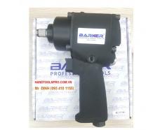 Súng vặn bulong đen 1/2 BARKER HY-1163B (có móc treo)