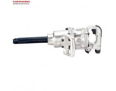 Súng vặn bulong dùng hơi cốt dài 1 inch Kingtony 33812-150