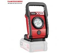 Thân đèn led dùng pin 18v Ozito PXWLS-800 (chưa pin, sạc)