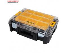 Thùng đồ nghề 330X150X430mm có khay đựng phụ kiện DEWALT DWST17805