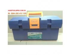 Thùng đồ nghề nhựa nhỏ Berrylion 380mm 100101380