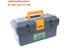Thùng đồ nghề nhựa lớn Berrylion 450mm 100101450