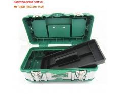 Thùng đồ nghề sắt NHỎ Berrylion 350mm 100103014