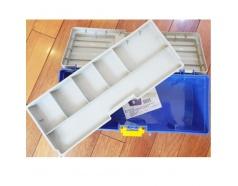 Thùng đựng công cụ nhựa 350 x 135 x130mm K0001 BUDDY