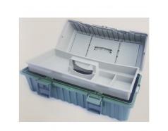 Thùng đựng công cụ nhựa 370 x 180 x125mm K0002 BUDDY