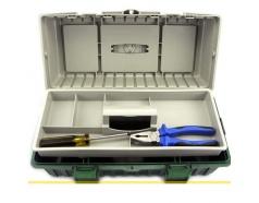 Thùng đựng công cụ nhựa 421mm K0003 BUDDY