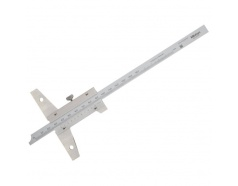 Thước cặp cơ đo sâu 0~150mm 527-121 Mitutoyo