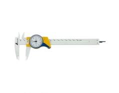 Thước cặp đồng hồ 0~150mm Shinwa 19932