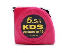 Thước cuốn thép 5.5m KDS S16-55ME