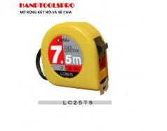 Thước Cuốn Thép 7.5M x25mm SKK LC2575 (Made in Japan)