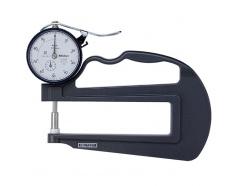Thước đo độ dày 0~10mm 7321 Mitutoyo