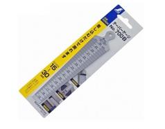 Thước đo khe 15~30 mm No.700B Shinwa 62605