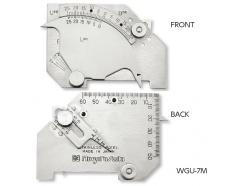 Thước đo mối hàn WGU-7M