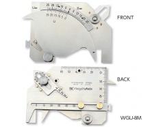 Thước đo mối hàn WGU-8M