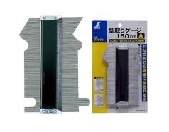 Thước dưỡng đo hình dạng Shinwa 77970