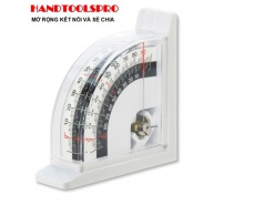 Thước nivo đồng hồ NIIGATA SEIKI LM-90KDS 0-90 độ