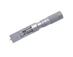 Thước Panme đo mép lon sắt 0~13mm 147-103 Mitutoyo