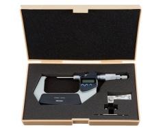 Thước Panme đo ngoài điện tử 25~50mm 406-251-30 Mitutoyo