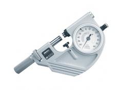 Thước Panme đo ngoài đồng hồ 0~25mm 523-121 Mitutoyo