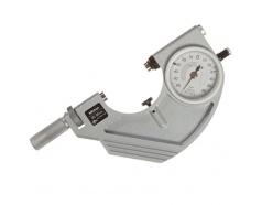 Thước Panme đo ngoài đồng hồ 25~50mm 523-122 Mitutoyo