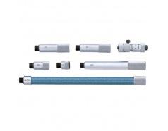 Thước Panme đo trong 50~500mm 137-203 Mitutoyo