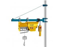 Tời điện YONSKY 0.6 tấn BLDN-YT-STL300/600H