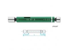 Trục chuẩn đo lỗ phi 10 mm Niigata LP10-H7