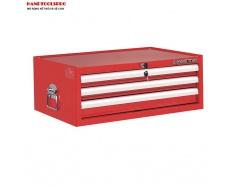 Tủ đồ nghề 3 ngăn 660 x 455 x 254mm Kingtony 87422-3B