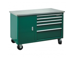 Tủ đồ nghề 5 ngăn 103 chi tiết SATA 95208S