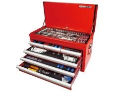 Tủ đồ nghề 5 ngăn 235 chi tiết Kingtony 911-003CR