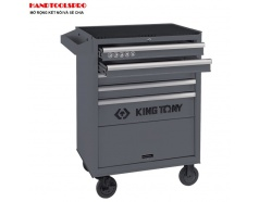 Tủ đồ nghề 6 ngăn 101 chi tiết Kingtony 932-009MR-G