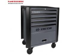 Tủ đồ nghề 6 ngăn 173 chi tiết Kingtony 9632-000MR-G