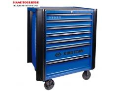 Tủ đồ nghề 7 ngăn 179 chi tiết Kingtony 9634-008MR-B