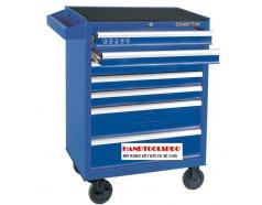 Tủ đồ nghề 7 ngăn 197 chi tiết Kingtony 934-001MR-B