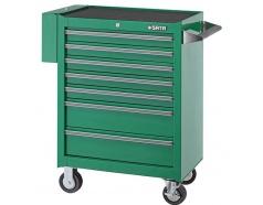 Tủ đồ nghề 7 ngăn 212 chi tiết SATA 09917