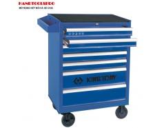 Tủ đồ nghề 7 ngăn 235 chi tiết Kingtony 934-235MRV-B