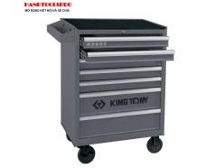 Tủ đồ nghề 7 ngăn 235 chi tiết Kingtony 934-235MRV-G