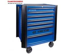 Tủ đồ nghề 7 ngăn 235 chi tiết Kingtony 9634-235MRV-B