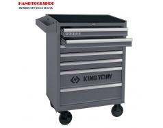 Tủ đồ nghề 7 ngăn 286 chi tiết Kingtony 934-010MRV-G