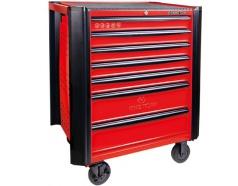 Tủ đồ nghề 7 ngăn 286 chi tiết Kingtony 9634-010MRV