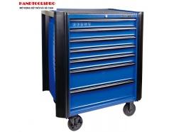 Tủ đồ nghề 7 ngăn 325 chi tiết Kingtony 9634-011MRV-B