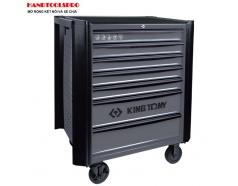 Tủ đồ nghề 7 ngăn 325 chi tiết Kingtony 9634-011MRV-G