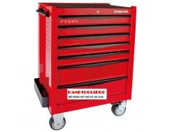 Tủ đồ nghề 7 ngăn 325 chi tiết Kingtony 9934-235MRV