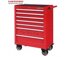 Tủ đồ nghề 7 ngăn 570 x 406 x 74.5mm Kingtony 87A34-7BA