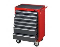 Tủ đồ nghề 7 ngăn gồm 246 chi tiết ENDURA E1816